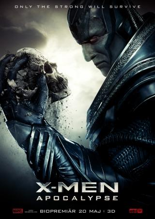 X Men Cuộc Chiến Chống Apocalypse