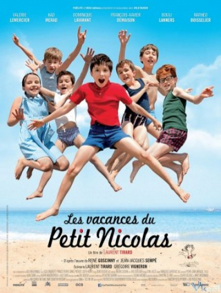 Kỳ Nghỉ Hè của Nicolas